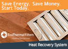 EcoThermal Filters Ad